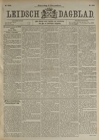 Leidsch Dagblad 1896-12-05
