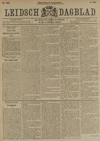 Leidsch Dagblad 1902-08-02
