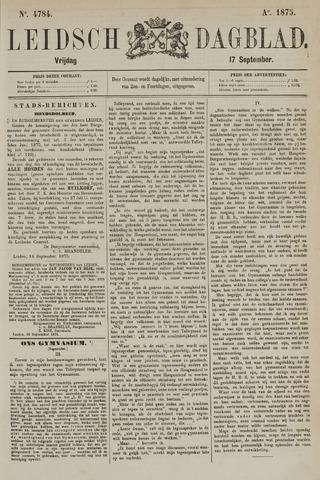 Leidsch Dagblad 1875-09-17
