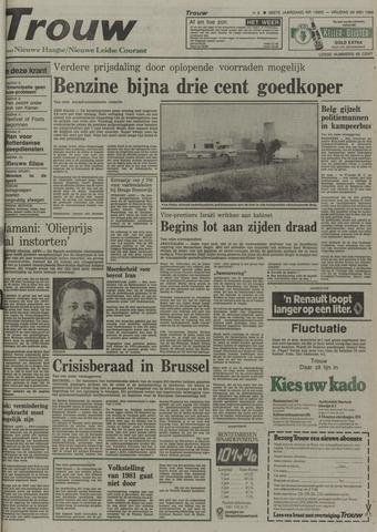 Nieuwe Leidsche Courant 1980-05-30