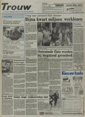 Nieuwe Leidsche Courant 1980-08-02