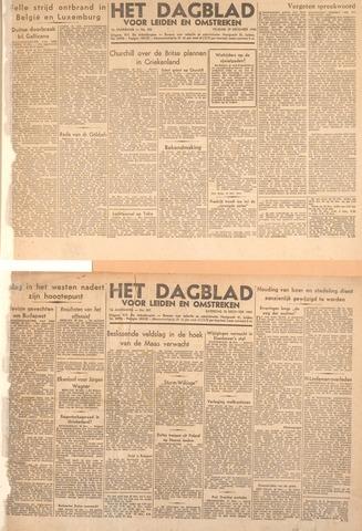Dagblad voor Leiden en Omstreken 1944-12-29