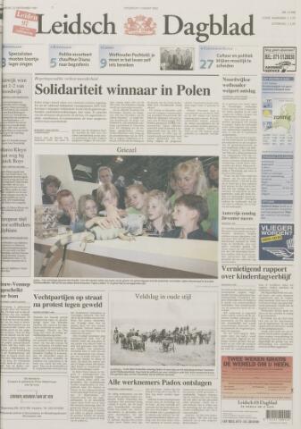 Leidsch Dagblad 1997-09-22