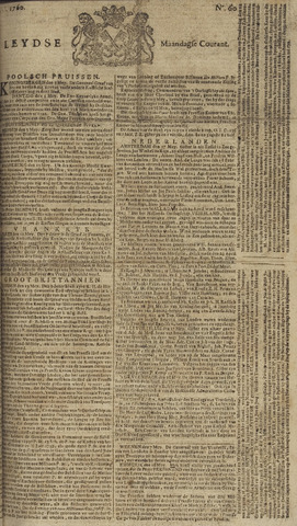 Leydse Courant 1760-05-19