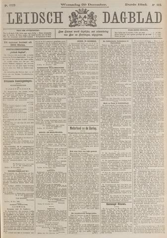 Leidsch Dagblad 1915-12-29