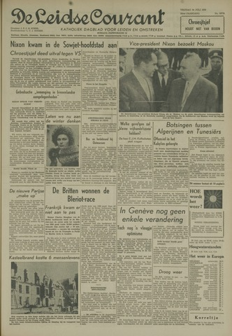 Leidse Courant 1959-07-24