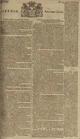 Leydse Courant 1759-06-27