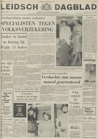 Leidsch Dagblad 1970-10-24