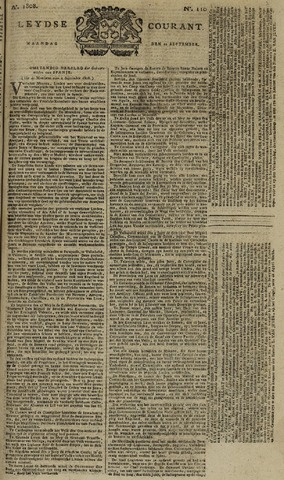 Leydse Courant 1808-09-12