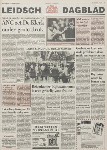 Leidsch Dagblad 1990-12-17