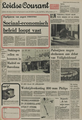 Leidse Courant 1976-01-13