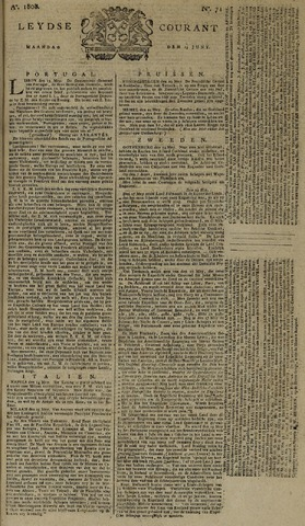 Leydse Courant 1808-06-13