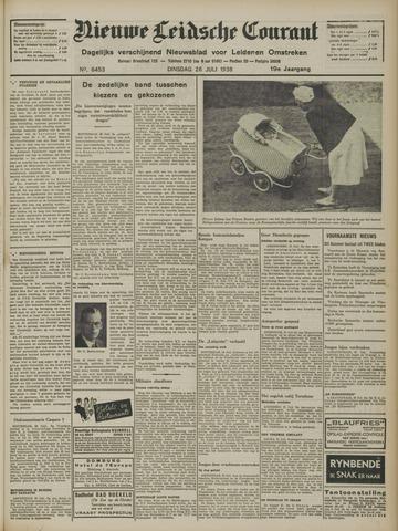 Nieuwe Leidsche Courant 1938-07-26