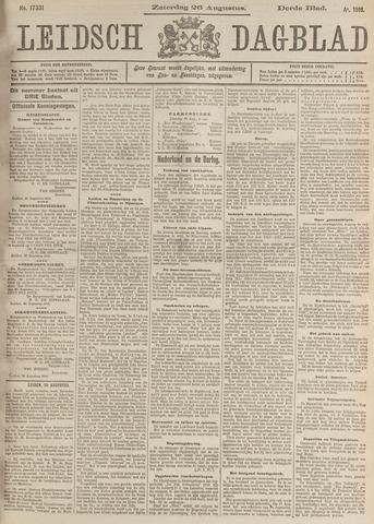 Leidsch Dagblad 1916-08-26
