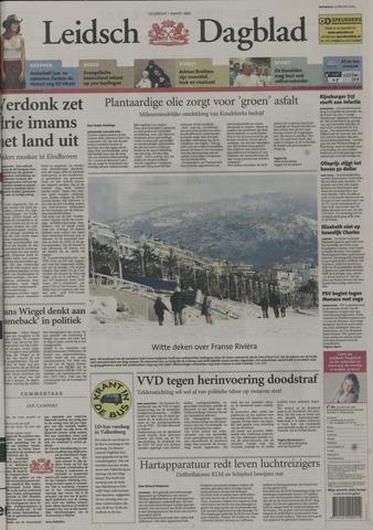Leidsch Dagblad 2005-02-23