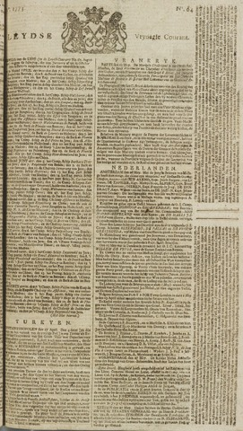Leydse Courant 1773-05-28