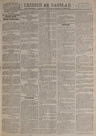 Leidsch Dagblad 1920-01-17