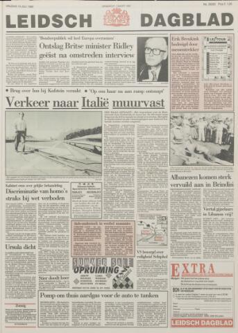 Leidsch Dagblad 1990-07-13
