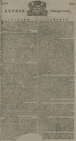 Leydse Courant 1728-06-09