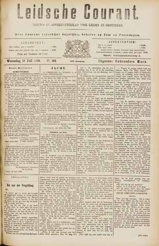 Leydse Courant 1889-07-17