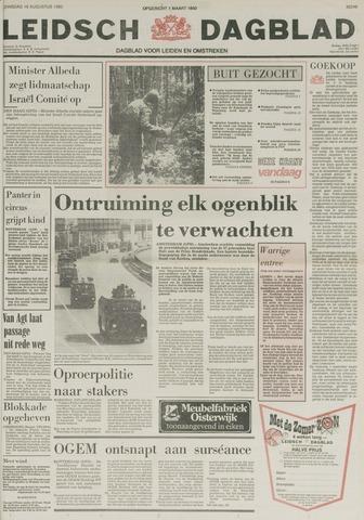 Leidsch Dagblad 1980-08-19