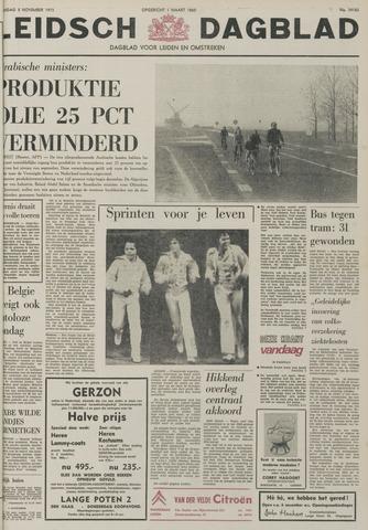 Leidsch Dagblad 1973-11-05