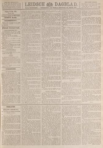 Leidsch Dagblad 1919-05-16