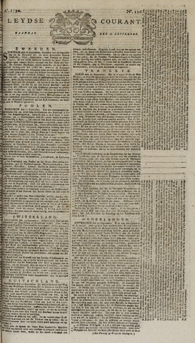 Leydse Courant 1790-09-27