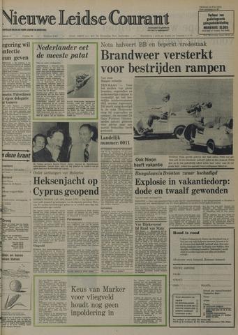 Nieuwe Leidsche Courant 1974-07-19