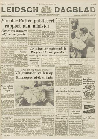 Leidsch Dagblad 1961-12-09
