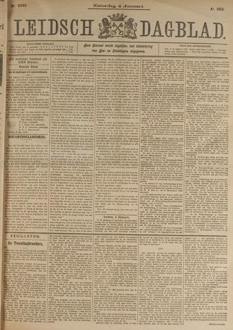 Leidsch Dagblad 1902-01-04
