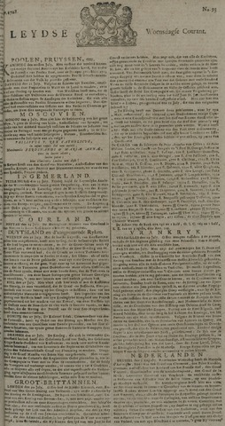 Leydse Courant 1728-08-04