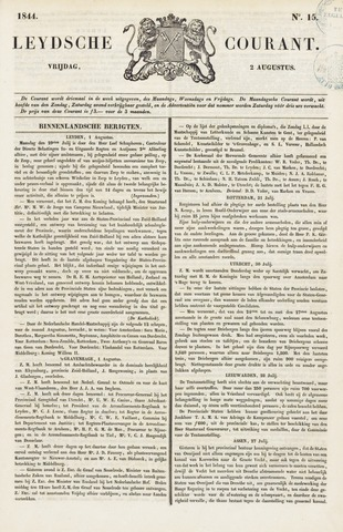 Leydse Courant 1844-08-02