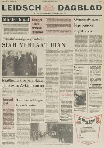 Leidsch Dagblad 1979-01-16