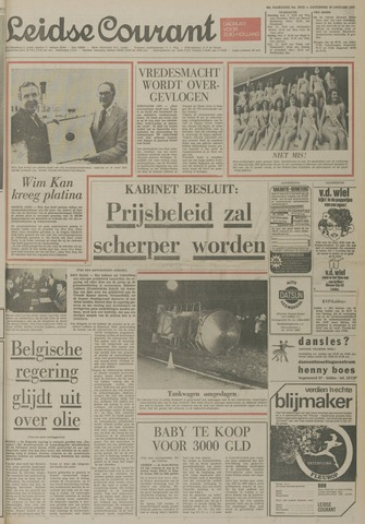 Leidse Courant 1974-01-19