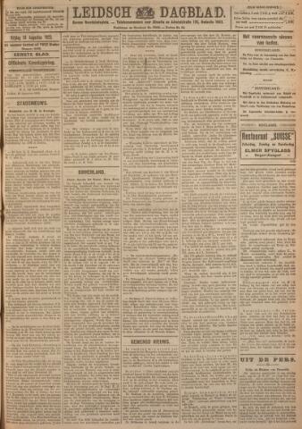 Leidsch Dagblad 1923-08-10