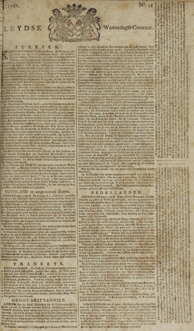 Leydse Courant 1767-04-29