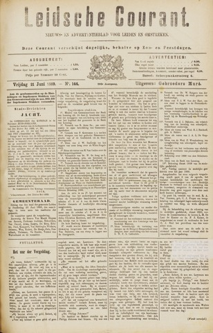 Leydse Courant 1889-06-21