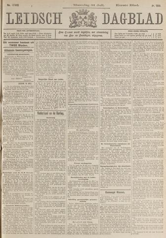 Leidsch Dagblad 1916-07-31