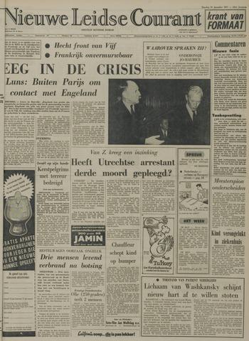 Nieuwe Leidsche Courant 1967-12-19