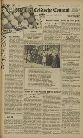 Nieuwe Leidsche Courant 1946-04-20