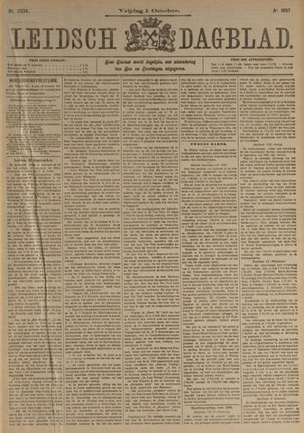 Leidsch Dagblad 1897-10-01