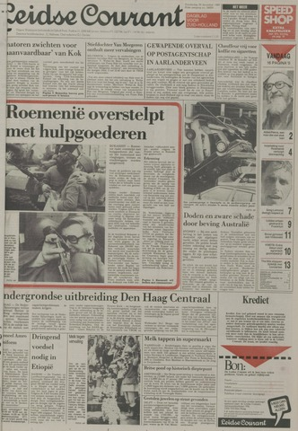 Leidse Courant 1989-12-28