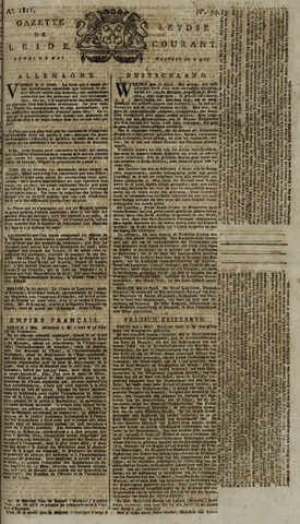 Leydse Courant 1811-05-06