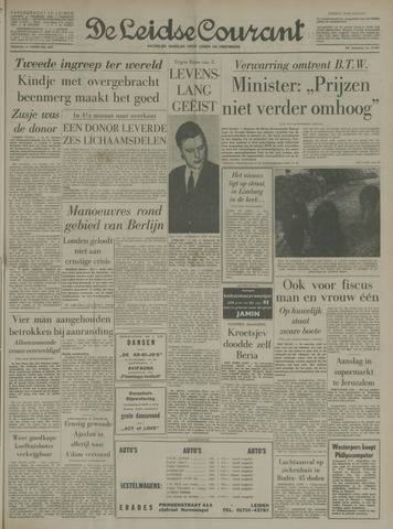 Leidse Courant 1969-02-21