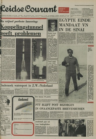 Leidse Courant 1975-07-16