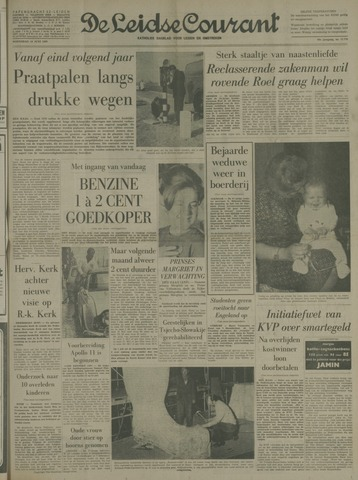 Leidse Courant 1969-06-18