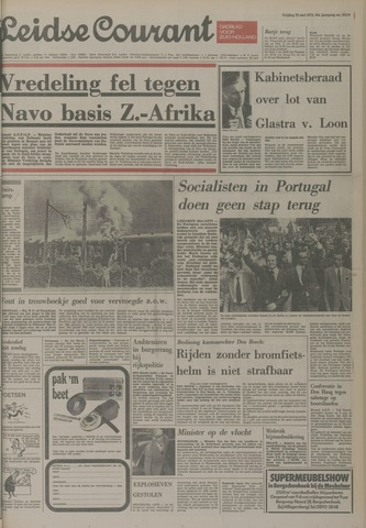 Leidse Courant 1975-05-23
