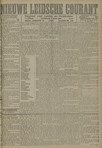 Nieuwe Leidsche Courant 1921-03-17