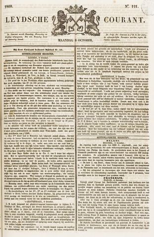 Leydse Courant 1860-10-08